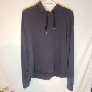 Diadora XL warm up hoodie